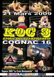 K.O.C 3