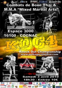 K.O.C 4