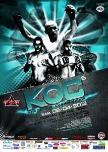 K.O.C 6