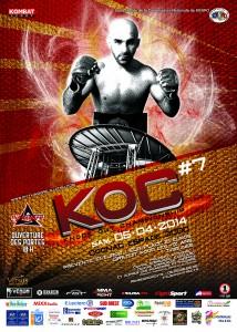 K.O.C 7
