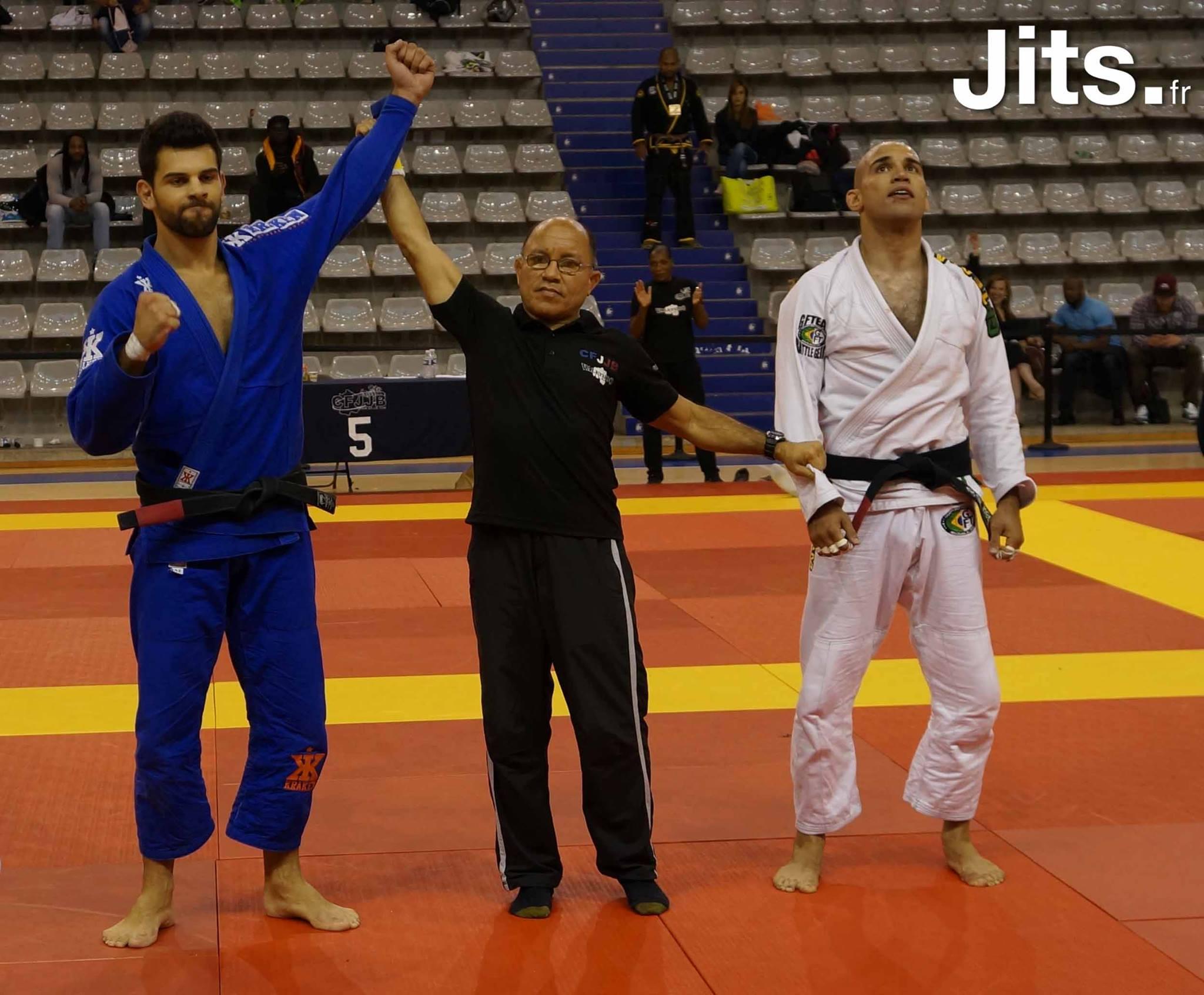 JJB - pour qui  - Académie Pythagore - Jiu Jitsu Brésilien et Mixed ... 2ffe5288a97