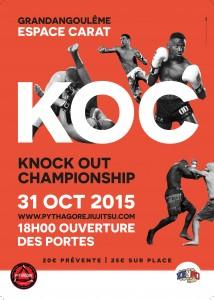 K.O.C Halloween 2015