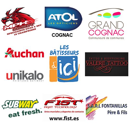 sponsors koc92