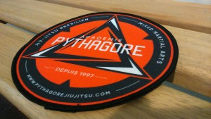 patch pythagore