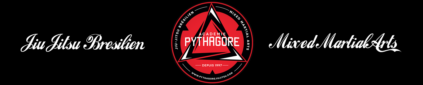 Académie Pythagore - Jiu Jitsu Brésilien et Mixed Martial Arts (M.M.A)